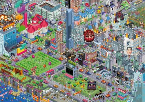 30 anos de videojogos