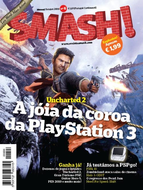 Smash! 6